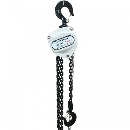 HSZ-L Chain Hoist