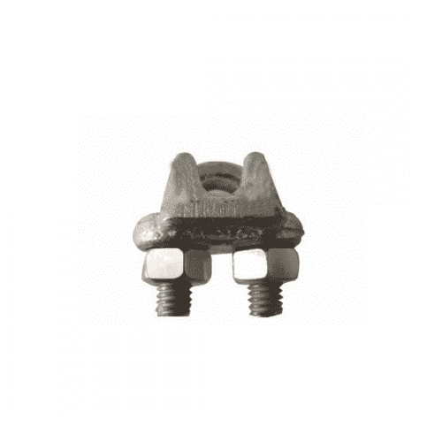 U.S.TYPE DROP FORGED WIRE ROPE CLIP