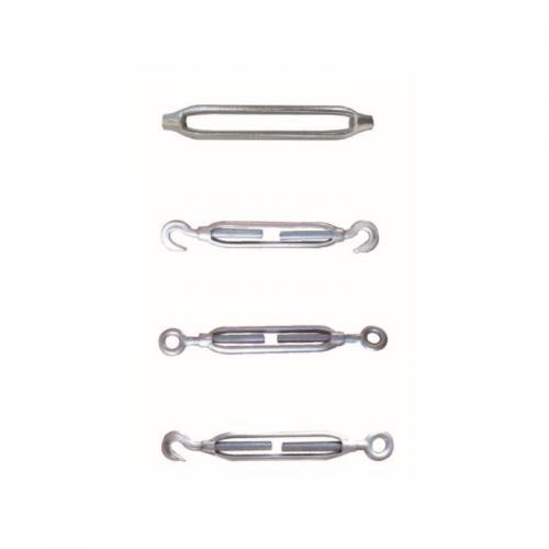 Big Discount Thimble Wire Rope Sling - JIS FORGED STEEL FRAME TYPE TURNBUCKLE – CHENLI