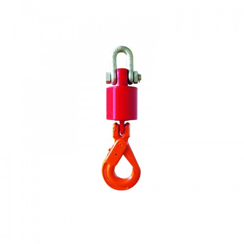 OEM/ODM China Grab Hook - SWIVEL HOOK FOR OFFSHORE – CHENLI