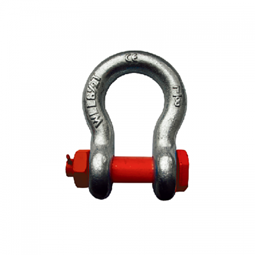 Wholesale Wire Rope Clips - SHACKLE G2130 – CHENLI
