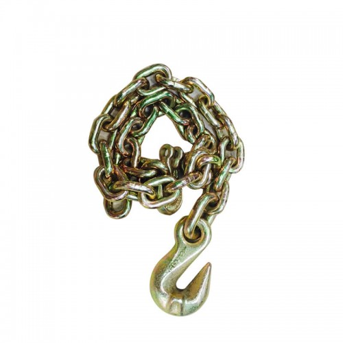 LIFTING CHAIN WITH HOOK