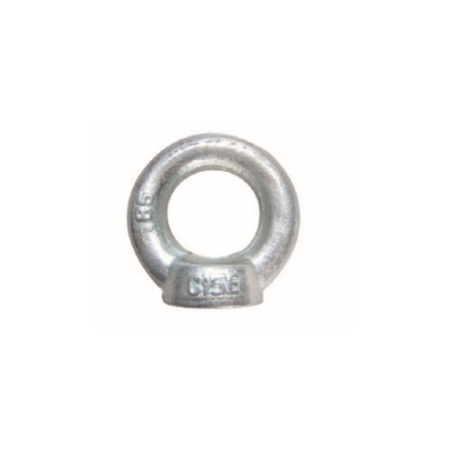 Newly Arrival Chains And Rigging - DIN 582 EYE NUT – CHENLI