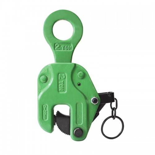 Cheapest Price Plate Lifting Clamp Horizontal – VERTICAL LIFTING CLAMPS SVC TYPE – CHENLI