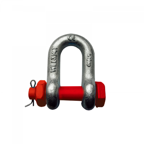 Hot-selling Lifting Rope - SHACKLE G2150 – CHENLI