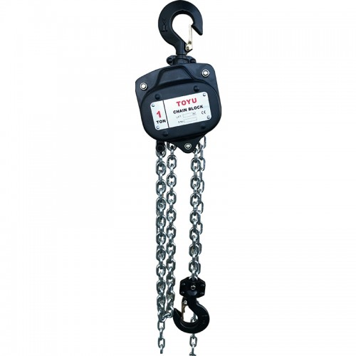 8 Year Exporter High Speed Chain Hoist - HSZ-V Chain Hoist – CHENLI