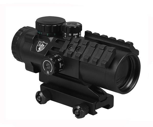 Hot sale Illuminated Hunting Scope - 3.0 x 32mm Tactical Prism Scope – Chenxi