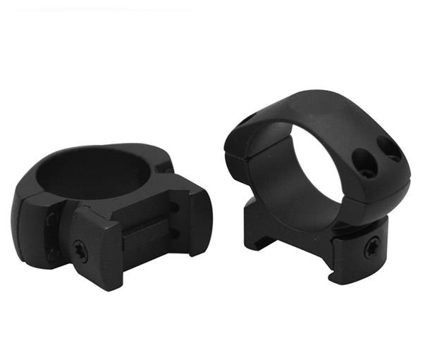 OEM/ODM China Air Rifle Scope Mount - 1  Steel Ring (Picatinny/weaver),4 Screw, Low – Chenxi