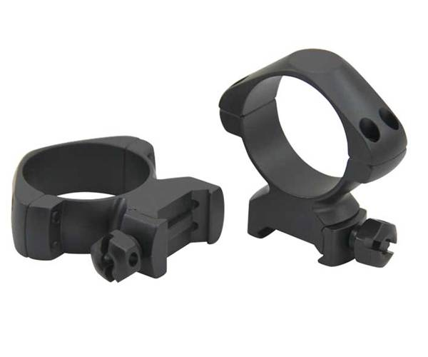 Factory wholesale Light Scope Mount - 36mm  Steel Ring with tactical nuts ( Picatinny/weaver) ,High – Chenxi Featured Image