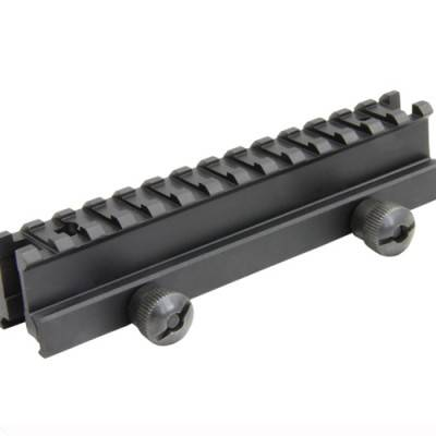 Hot New Products Two-Pcs Picatinny Rail Steel Base - AR-15 MNT-1506 Carry Handle Adaptor Mount – Chenxi
