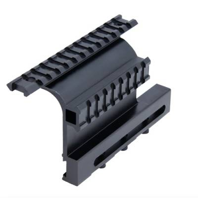 Manufacturer for One-Pcs Picatinny Rail Steel Base - AK47 MNT-K4715 Alum.Mount – Chenxi