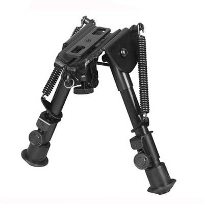High reputation Prism Pole Tripod - 6-9  Tactical Alum. Bipod – Chenxi