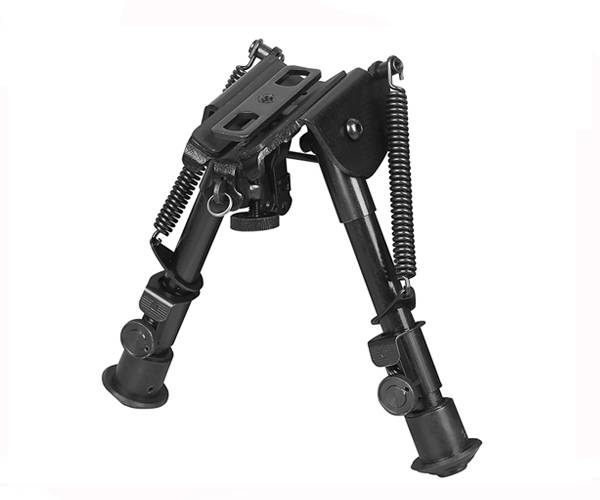 Cheap PriceList for Picatinny Rail Sling Swivel - 6-9  Tactical Alum. Bipod – Chenxi