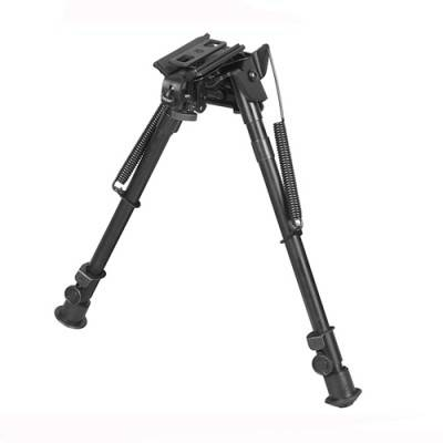 New Fashion Design for Retractable Spring Arm - 10.23-12.99  Tactical  Alum. Bipod – Chenxi