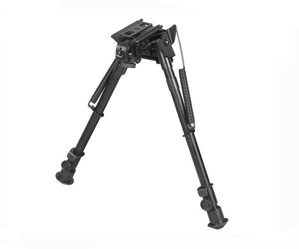 Renewable Design for Tools For Hunting - 10.23-12.99  Tactical  Alum. Bipod – Chenxi