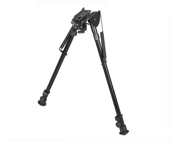 Factory Supply Golf Bag Bipod - 13.38-22.83  Tactical  Alum. Bipod  Long – Chenxi