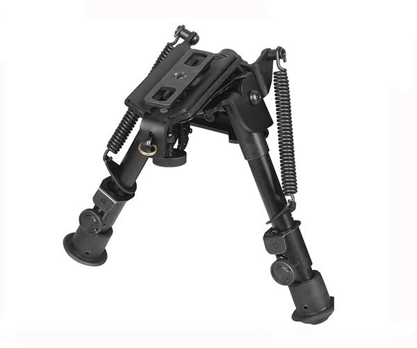 2019 wholesale price Gun Bipods - 6-9  Swival Alum. Bipod – Chenxi