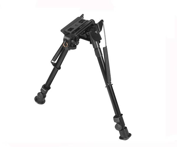 Good quality Bipods Shooting Sticks - 10.23-12.99 Swival  Foldable Alum. Bipod – Chenxi
