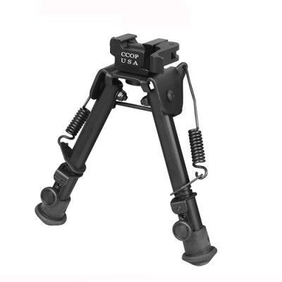 Trending Products Stainless Support Base - 6.3-7.87 Tactical bipods with QD lever – Chenxi