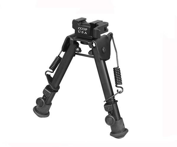 Bottom price Sling Swivel Studs - 6.3-7.87 Tactical bipods with QD lever – Chenxi