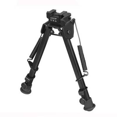 Europe style for Spring Loaded Leg - 8.27-13 Tactical Bipods with QD lever – Chenxi