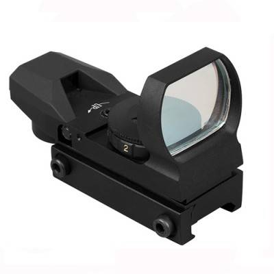 New Arrival China Best Red Dot Sight - RD0004 – Chenxi