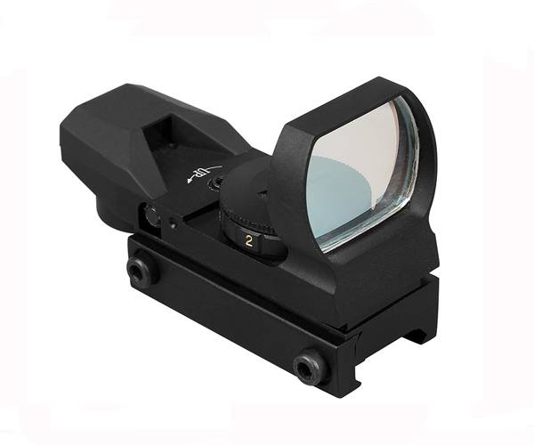 Factory Free sample Military Red Dot Sights - RD0004 – Chenxi