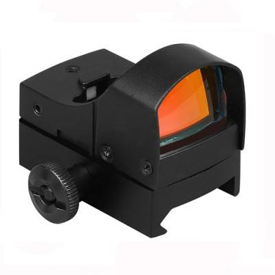 Chinese Professional Open Red Dot Sight - RD0007 – Chenxi