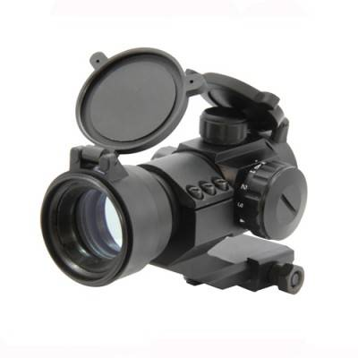 China Factory for Hunting 1×40 Red Dot Scope - RD0011 – Chenxi