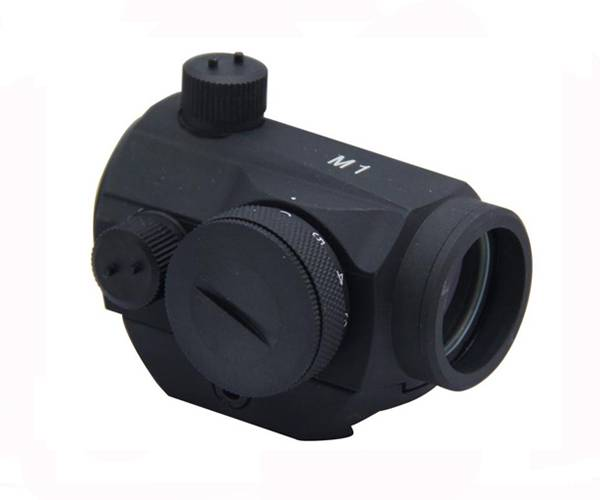 Good Wholesale Vendors Ar15 Red Dot Sight - RD0017 – Chenxi