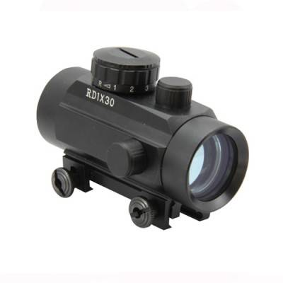 Manufacturer of Picatinny Rail Red Dot Sight - RD0010 – Chenxi