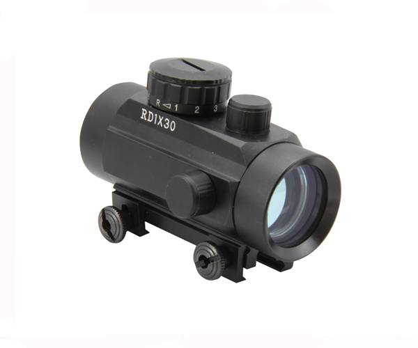 Manufacturing Companies for Fiber Acog Red Dot Sight - RD0010 – Chenxi