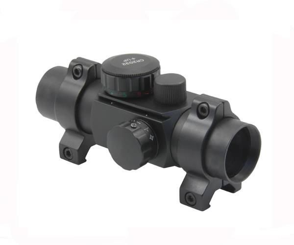 Hot-selling 2 Moa Red Dot Sight - RD0016 – Chenxi detail pictures