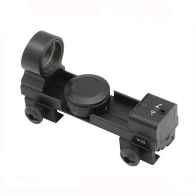 2019 New Style Red Dot Sight Magnifier - RD0019 – Chenxi