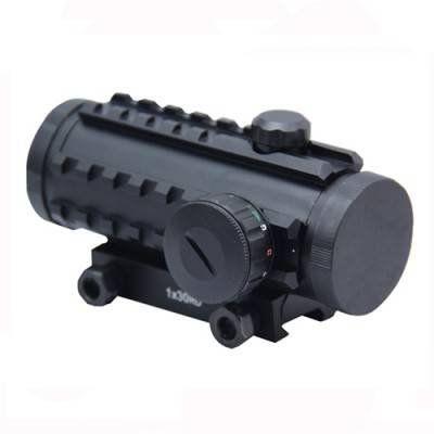 Best Price on Green Dot Reflex Sight - RD0013 – Chenxi