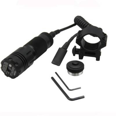 Professional China Tactical Rife Scope - LS-0011G – Chenxi