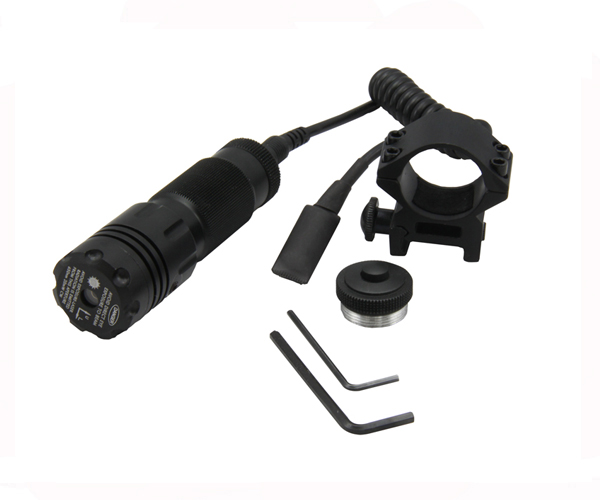 Hot sale Illuminated Tactical Scope - LS-0011G – Chenxi