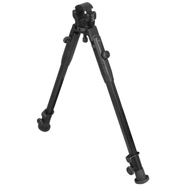 Factory Cheap Hot Bipod Rifle Mount - 10.83″-14.37″ Barrel Clamp Bipod – Chenxi
