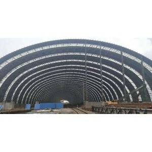 Cheapest Price Steel Structure Building Design - Rack System – Zhenyuan