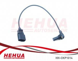 PriceList for Gmc Camshaft Sensor - Crankshaft Sensor HH-CKP1014 – HEHUA