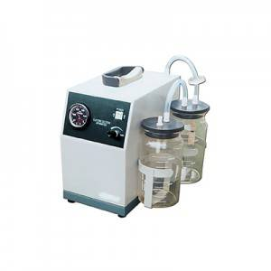 Portable suction machine KM-HE604