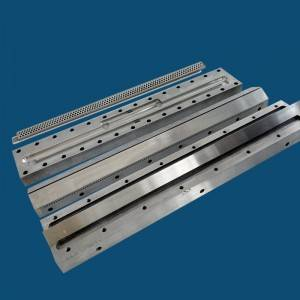 Factory supplied Stainless Steel Melt Blown Spinnerets - melt blown spinneret – Shengshuo