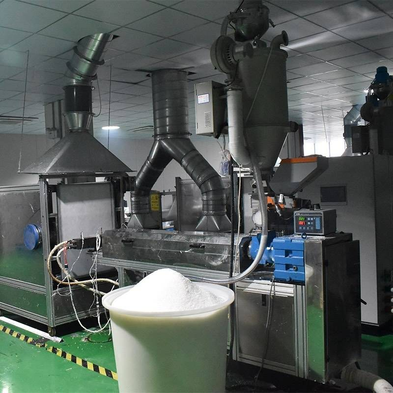 OEM Factory for Disposable Medical Masks - non-woven fabric  production line – Shengshuo
