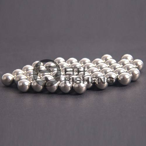 Professional Design 21mm Sus316 Stainless Steel Ball - Wholesale Sus316 stainless Steel Ball For Lap-belt – Sunrise