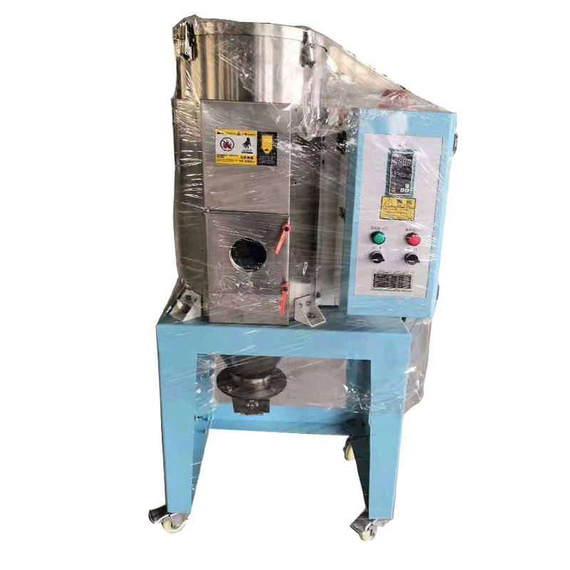 Chinese Professional Environmental Friendly Pet Dedicated Dryer - PET Dedicated Dryer – Xinlun