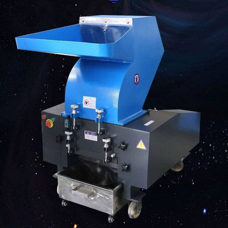 Wholesale Polyester Film Shredder Machine - Film Crusher – Xinlun