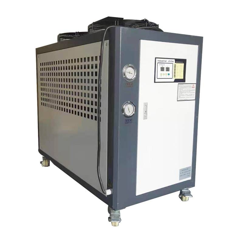 OEM China Water Cooled Chiller System - Air-Cooled Chiller – Xinlun
