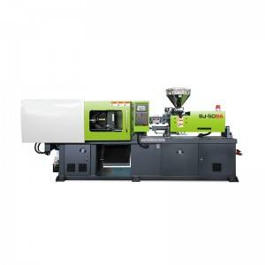 Standard Energy-Saving Injection Molding Machine