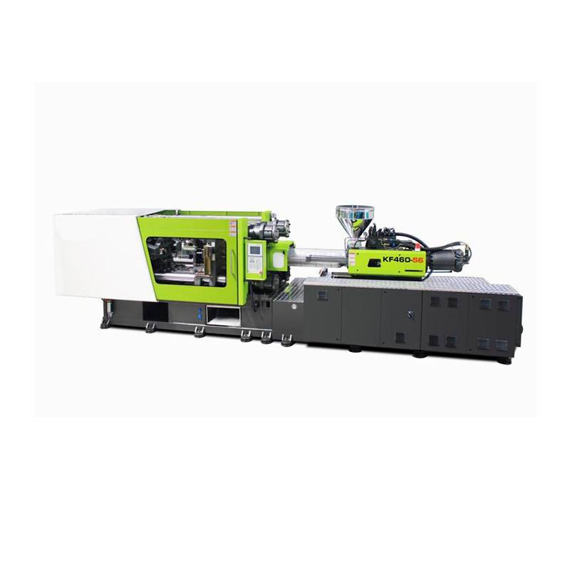 Chinese Professional Kpet Series High Speed Preform Injection Molding Machine (Shot Weight 1500-6000) - High Speed Injection Molding Machine For Thin-Wall Products – Xinlun