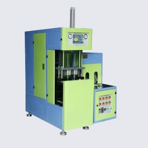 Semi-Auto Bottle Blowing Machine
